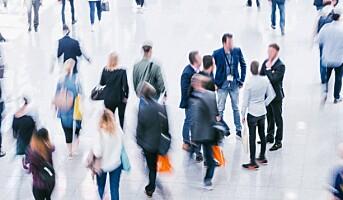 Stort rekrutteringsbehov i norske virksomheter