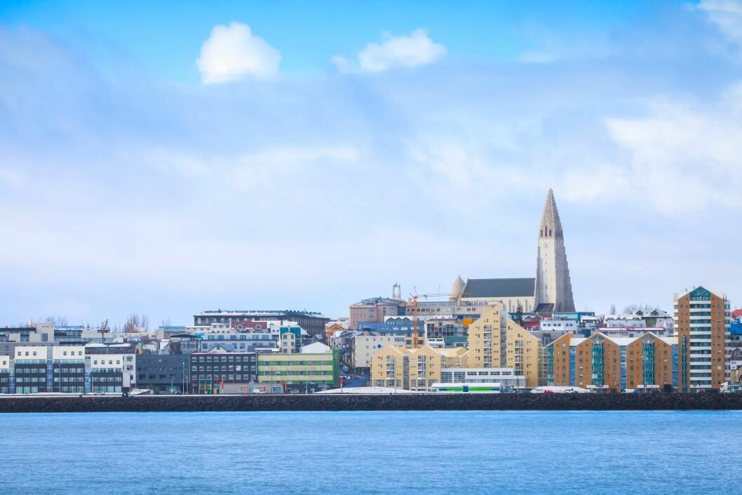 Reykjavik er det hovedstadsområdet i Norden som har lavest ledighet. (Ill.foto: Colourbox)