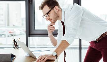Dagslys kan påvirke prestasjoner på jobben