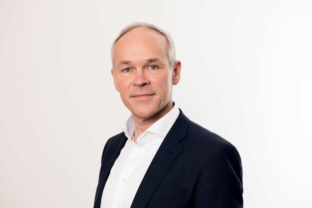 Kunnskaps- og integreringsminister Jan Tore Sanner (Foto: Marte Garmann)