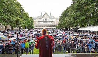 NTNU er fortsatt Norges største utdanningssted