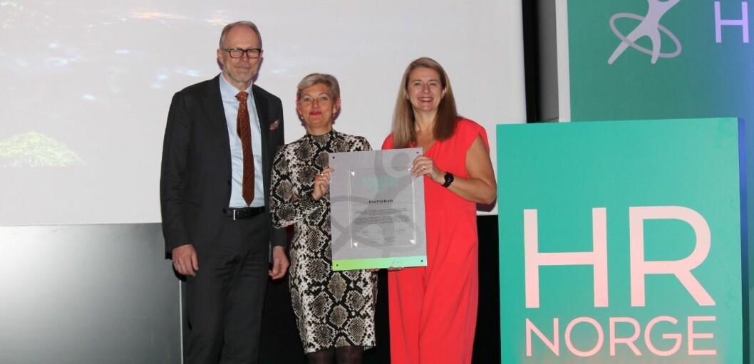 Foto: HR Norge