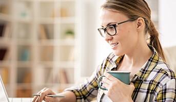 Bli bedre på jobb med færre arbeidstimer