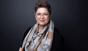 Ny HR-direktør i Posten