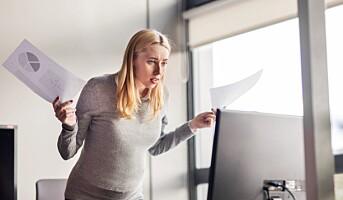Dårlig arbeidsmiljø øker gravides risiko for sykefravær