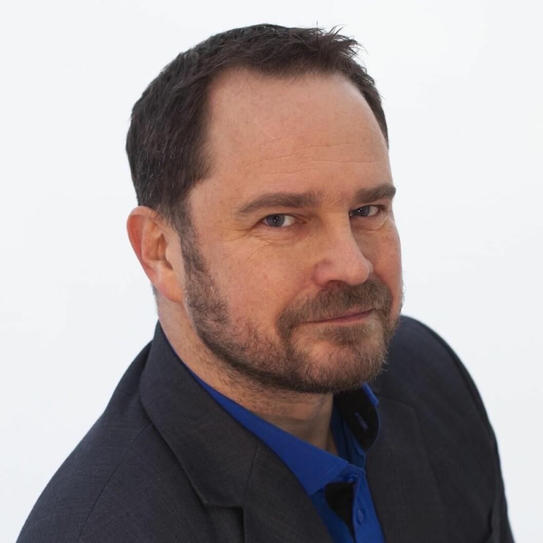 Artikkelen er skrevet av Martin Jonassen som er HR ekspert og fast spaltist i Personal og ledelse.