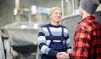 Rapportlansering: Arbeidsinkludering og mentor - inkludering gjennom samskaping