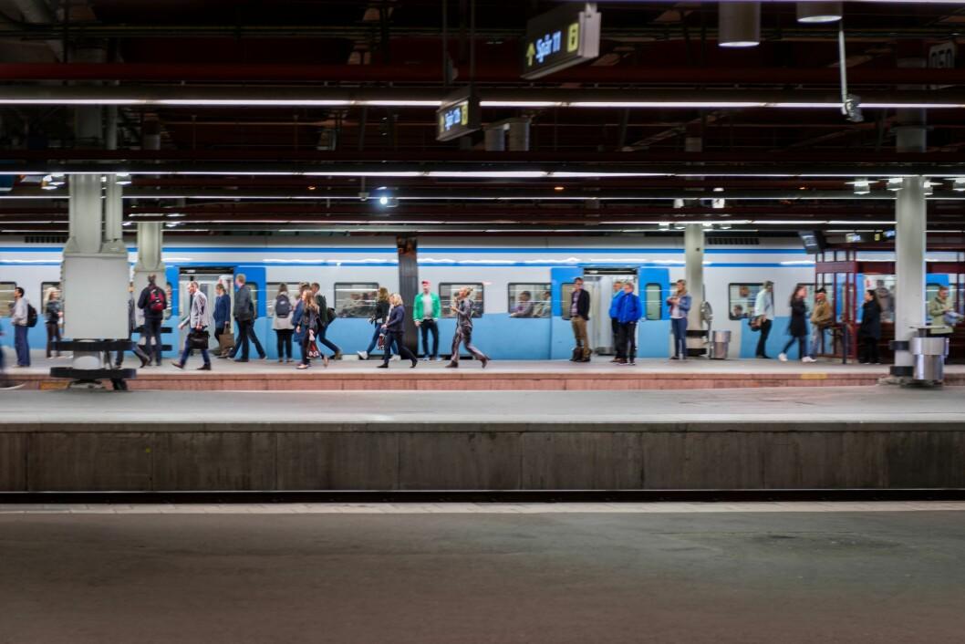 Ill.foto: Arbetsmiljöverket