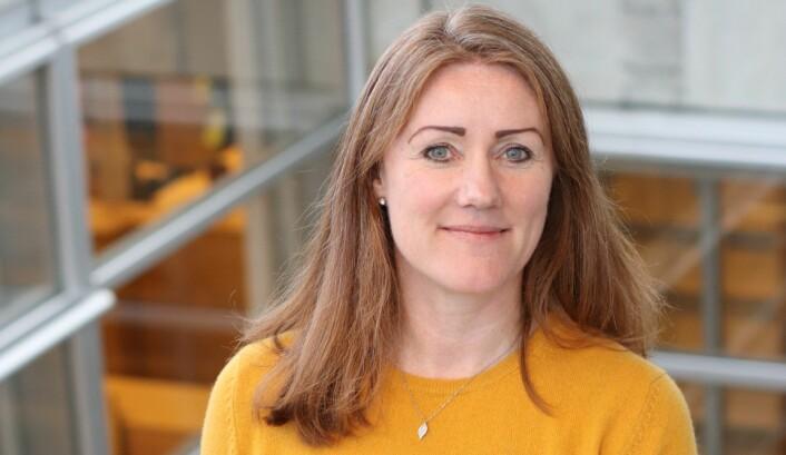 -Tester som godkjennes skal bygge på anerkjent forskning og være tilpasset norske forhold, sier Kristin Morisbak som er gruppeleder for personsertifisering i DNV GL.