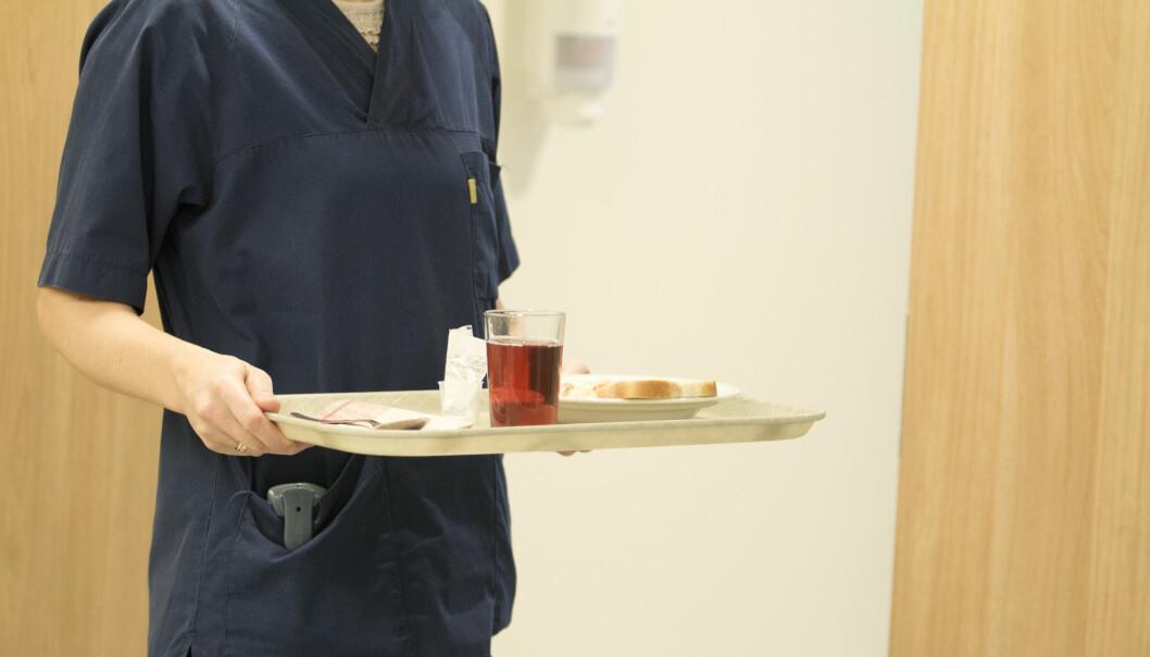 I tre måneder fremover, fra 18. mars, er det gratis for alle offentlige sykehus i Norge å legge ut stillingsannonser på Finn jobb.