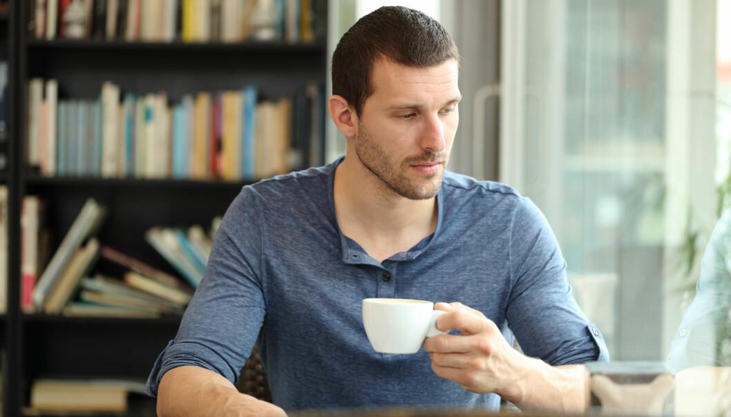 Mange føler uro i forbindelse med koronaviruset og denne uroen kan øke når man er mye alene. Det å finne gode rutiner som du opplever som meningsfulle kan være en god hjelp.