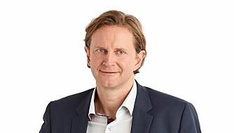 Advokat Jens Kristian Johansen