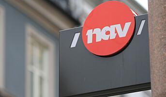 Starter utbetaling av forskuddspenger fra NAV i dag