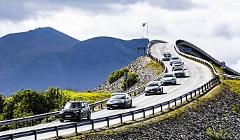 Halve Norge har endret sommerferieplaner etter koronakrisen