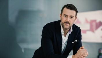 Henrik Lervold tar over som Head of Clients and Markets i KPMG.