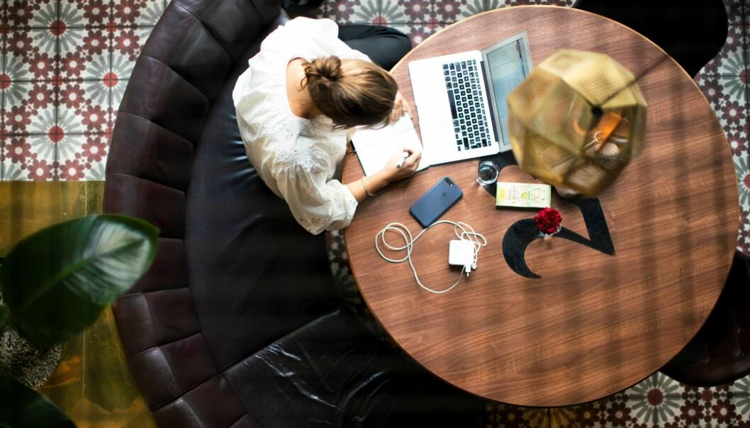 Scandic vil tilby enkle, tilgjengelige og rimelige kontorfellesskap på alle sine 270 hoteller.