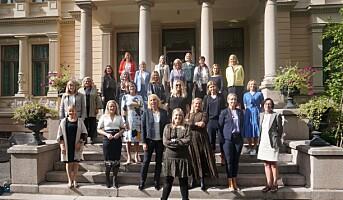 Hvordan rekruttere flere kvinner i energibransjen?