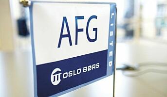 AF Gruppen foretar endringer i ledelsen