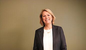 Bente Lier blir ny sjef i Norsk Friluftsliv