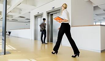 Nå kan arbeidsgivere søke om lønnstilskudd