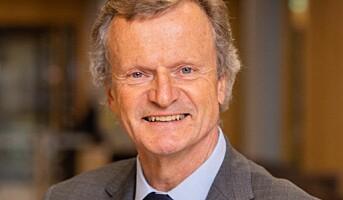 Jon Fredrik Baksaas utnevnt til ny styreleder i DNV GL