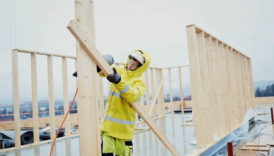 Bygge- og anleggsvirksomhet er den næringen med flest arbeidsskadedødsfall per år, med et gjennomsnitt på syv dødsfall per år de siste fem årene.