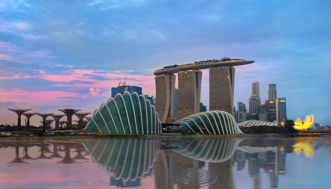 Singapore er en viktig port til Asia, og er nå et av fire markeder der Innovasjon Norge vil styrke sin tilstedeværelse for bedre å bistå norske eksportbedrifter.