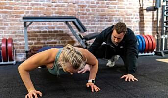 Bør gjøre mer for de ansattes fysiske helse