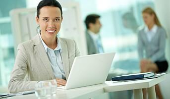 Ny forskning: Ikke mindre vanlig med fast jobb