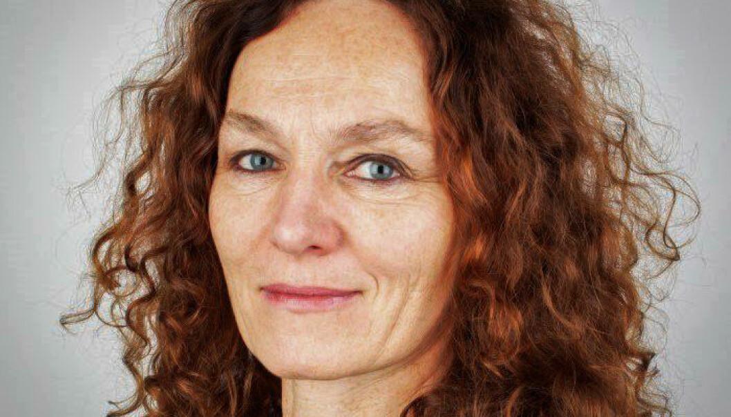 Direktør Camilla Stoltenberg i Folkehelseinstituttet (FHI).
