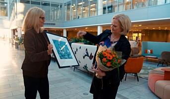 Hydro er vinner av Akan-prisen 2020