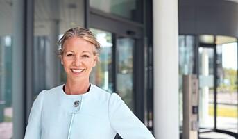 Hedda Felin ny sjef for Hurtigruten Norge