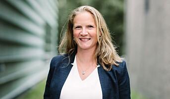 Mari Sundli Tveit er ny administrerende direktør i Forskningsrådet