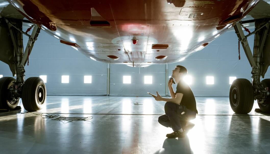 Mange flymekanikere er nå enten permitterte eller arbeidssøkende. Bertel O. Steen har behov for deres kompetanse, og vil gjerne gi dem en ny sjanse i en ny bransje.