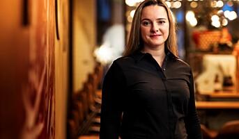 Patricia Medina blir ny produksjonsdirektør i Ringnes
