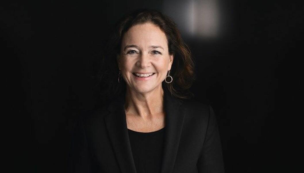Hilde Tonne blir ny konsernsjef i Statnett.