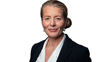 Ny direktør i Patentstyret