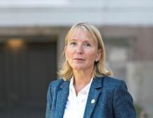 Margareth Hagen er ny rektor ved UiB