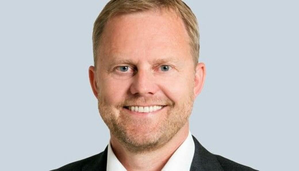 Kenneth Hamnes er ny konsernsjef i Kavli Holding.