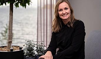 Her er den nye direktøren ved BI Campus Stavanger