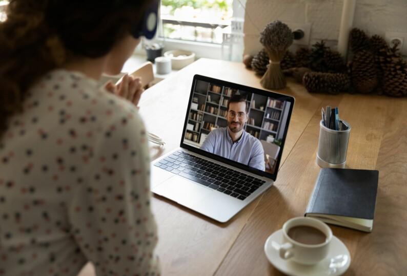 Milliardbeløp spart på digitale møter