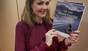 Korona-pandemien har gitt Norge en ny digital hverdag