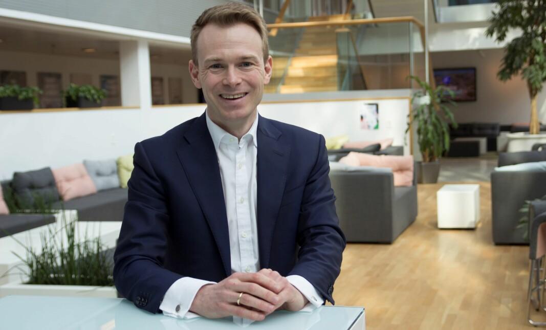Odd Magnus Barstad går inn i konsernledelsen som konserndirektør for en nyopprettet enhet som samler alt skadeoppgjør. Barstad er i dag nordisk leder for skadeoppgjør i forretningsområdet Privat.