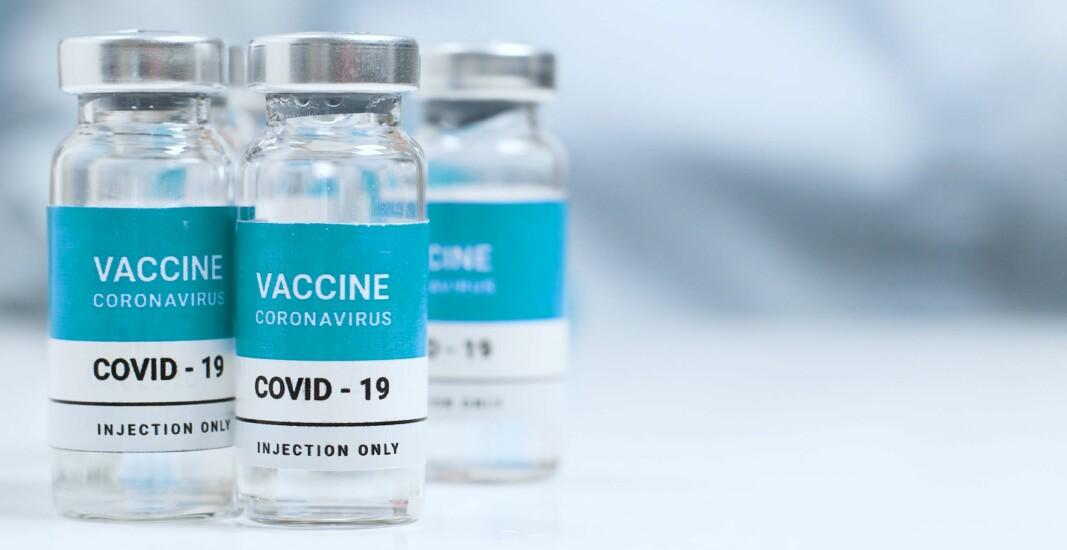 Vaksine-motstandkan koste deg jobben