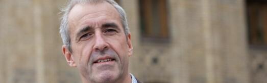 Olaf Thommessen slutter som sjef i SMB Norge