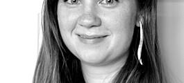 Sofie Høgestøl skal lede Bærekraftskonferansen