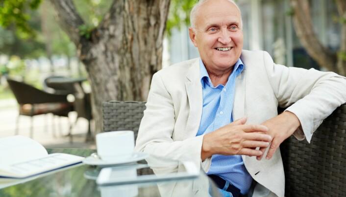 Er du klar for Egen Pensjonskonto?