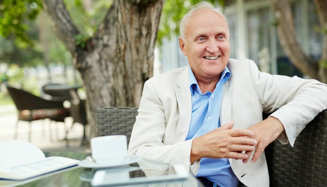 Pensjonen må planlegges. Fra og med 1. februar har du fått bedre oversikt og bedre muligheter til å kunne påvirke hele din pensjonsbeholdning.