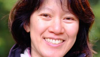 Mimi E. Lam, forsker ved Universitetet i Bergen.
