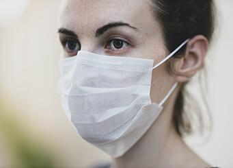 Vi er blitt mer redde for helsa